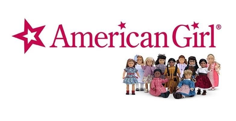 American Girl Doll Los Angeles