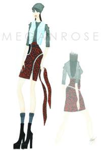 Skirt 16