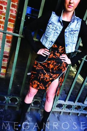 Skirt 8